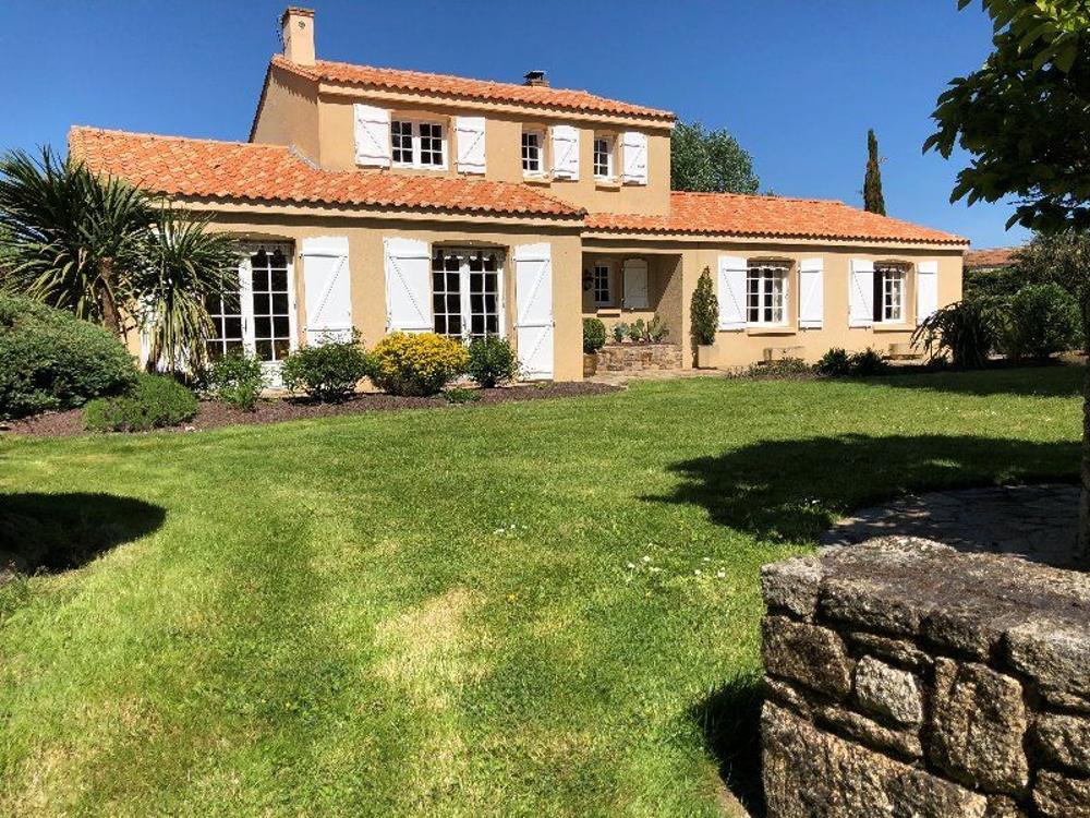 Boufféré Vendée Haus Bild 3346051