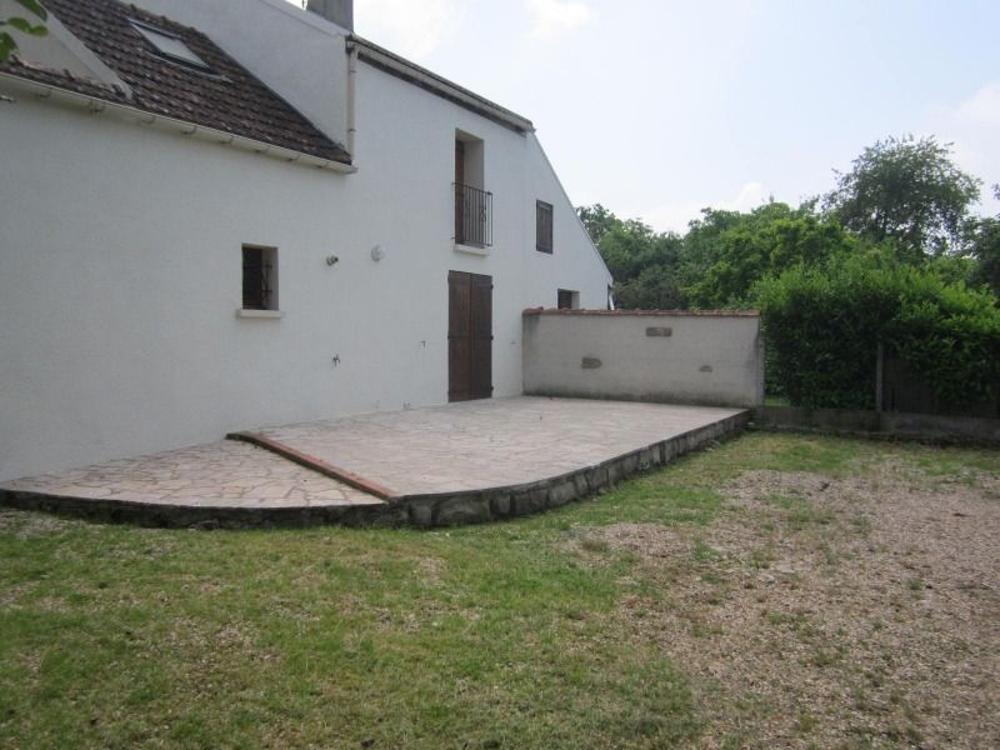 Marolles-sur-Seine Seine-et-Marne Grundstück Bild 3332996