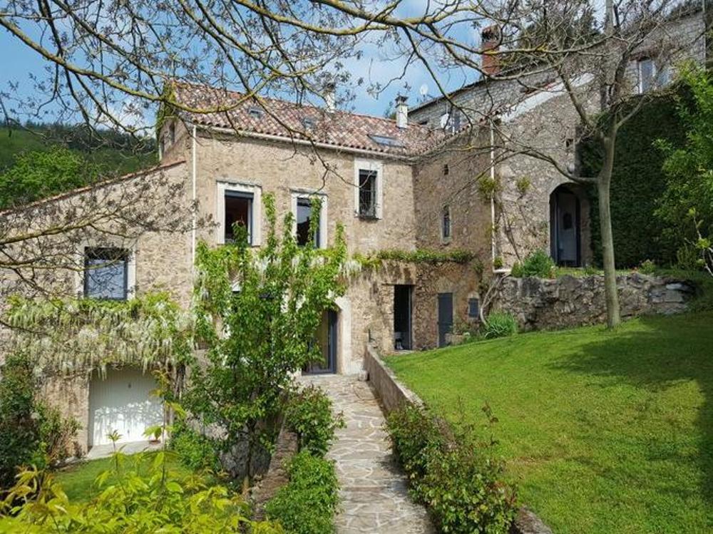 Pardailhan Hérault Haus Bild 3319133