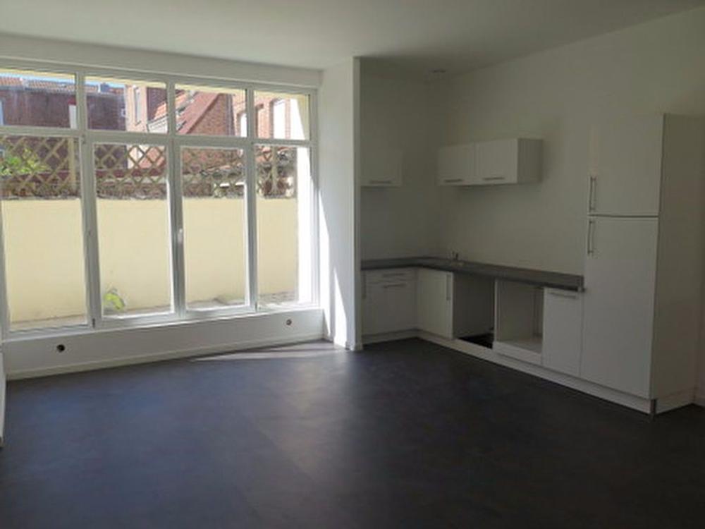 Fâches-Thumesnil Nord Apartment Bild 3359627