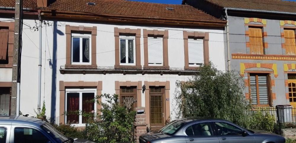 Vieux-Moulin Vogezen huis foto 3340959