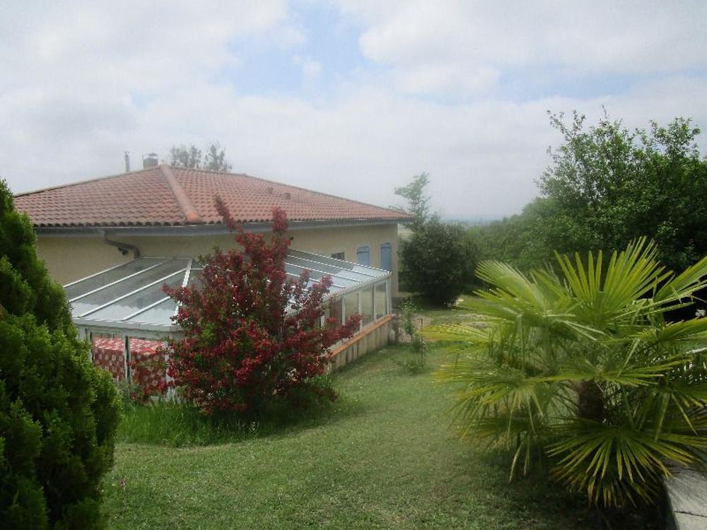 Calmont Haute-Garonne Haus Bild 3379096