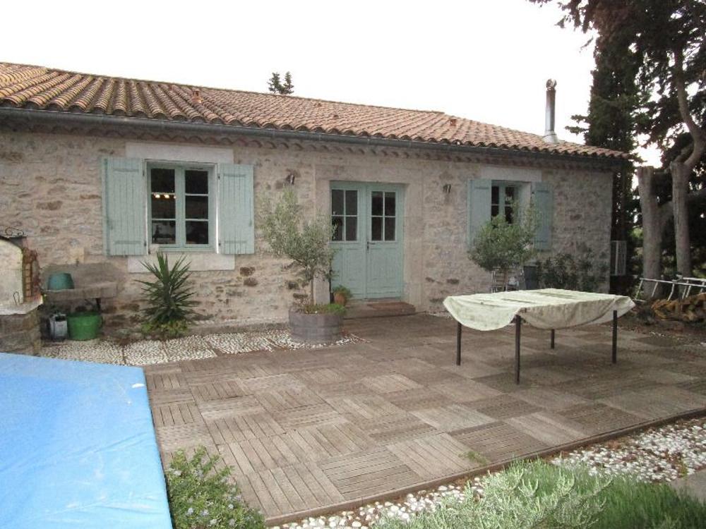 Saint-André-de-Roquelongue Aude maison photo 3343169