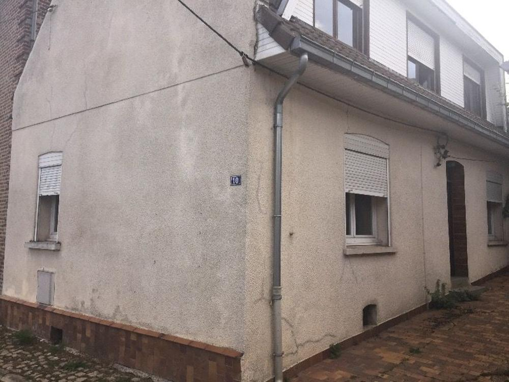 Solesmes Nord maison photo 3337480