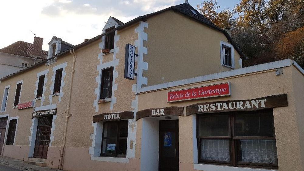 Saint-Pierre-de-Maillé Vienne Haus Bild 3346584