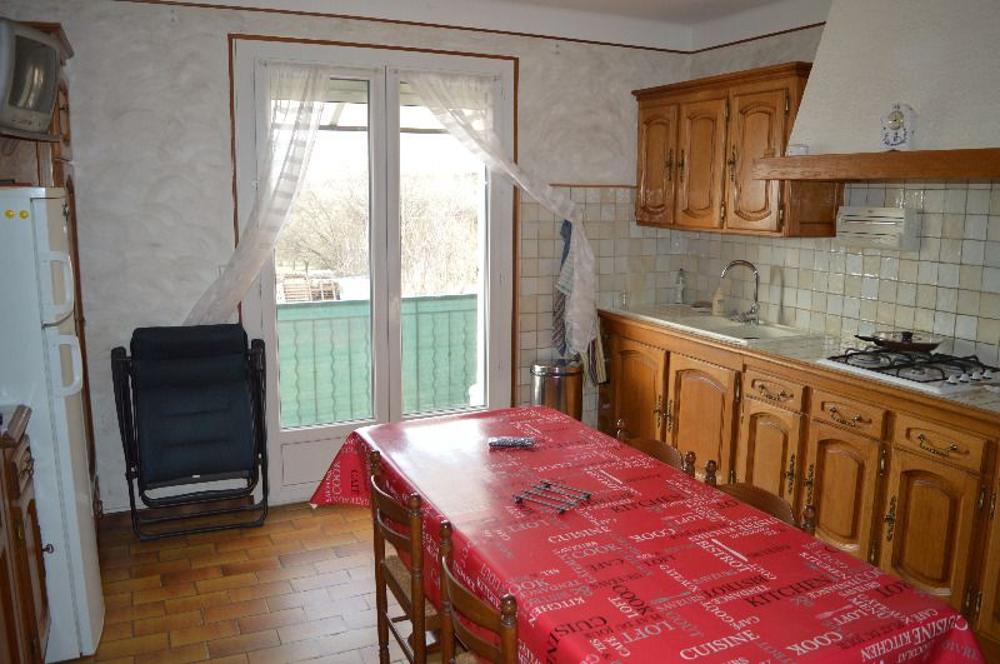 Villeneuve Alpes-de-Haute-Provence Haus Bild 3330414