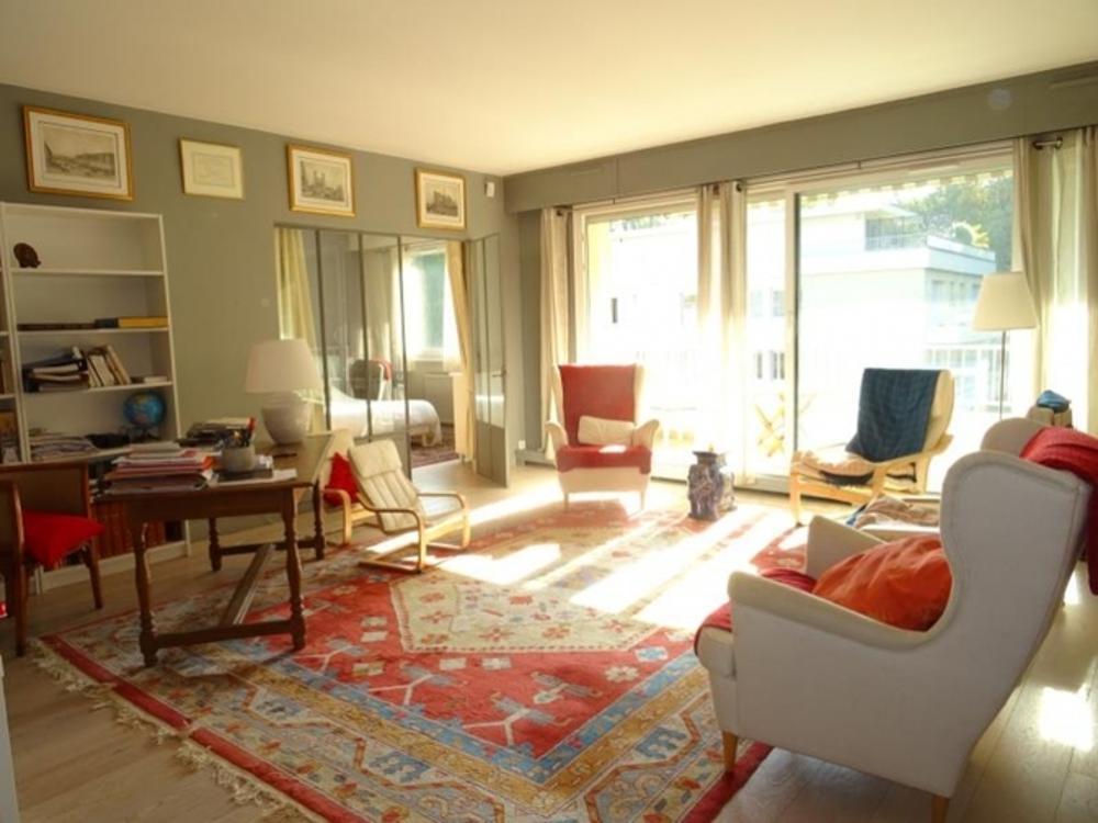 Louveciennes Yvelines Apartment Bild 3300408