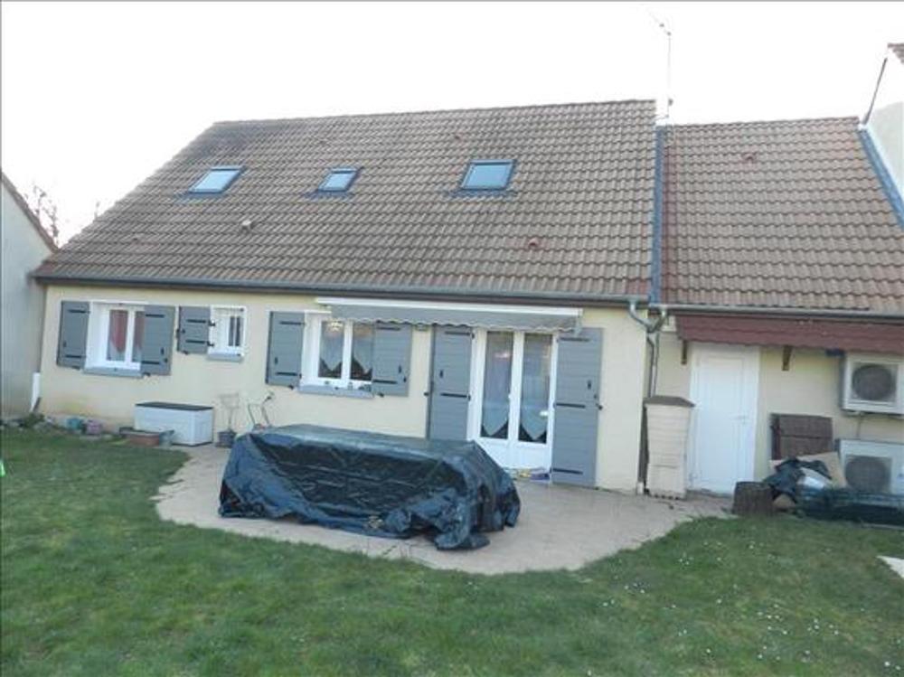 Issou Yvelines Haus Bild 3349675