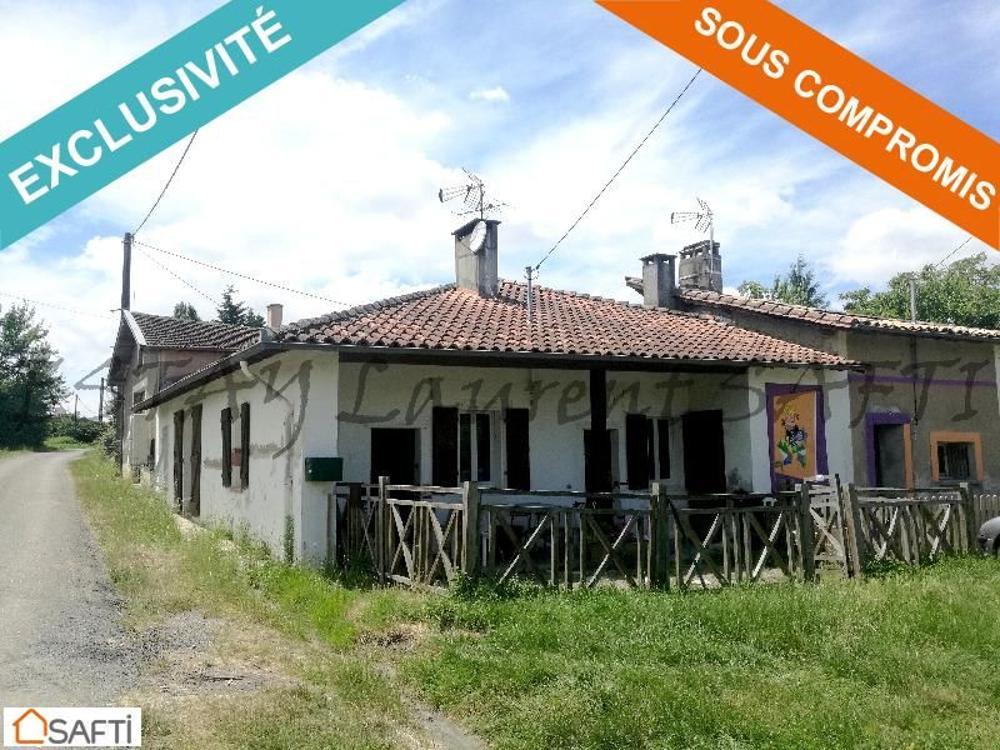 Cadours Haute-Garonne Haus Bild 3344413