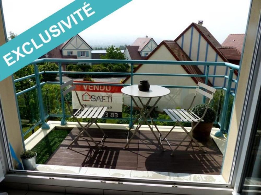 Touques Calvados Apartment Bild 3328491