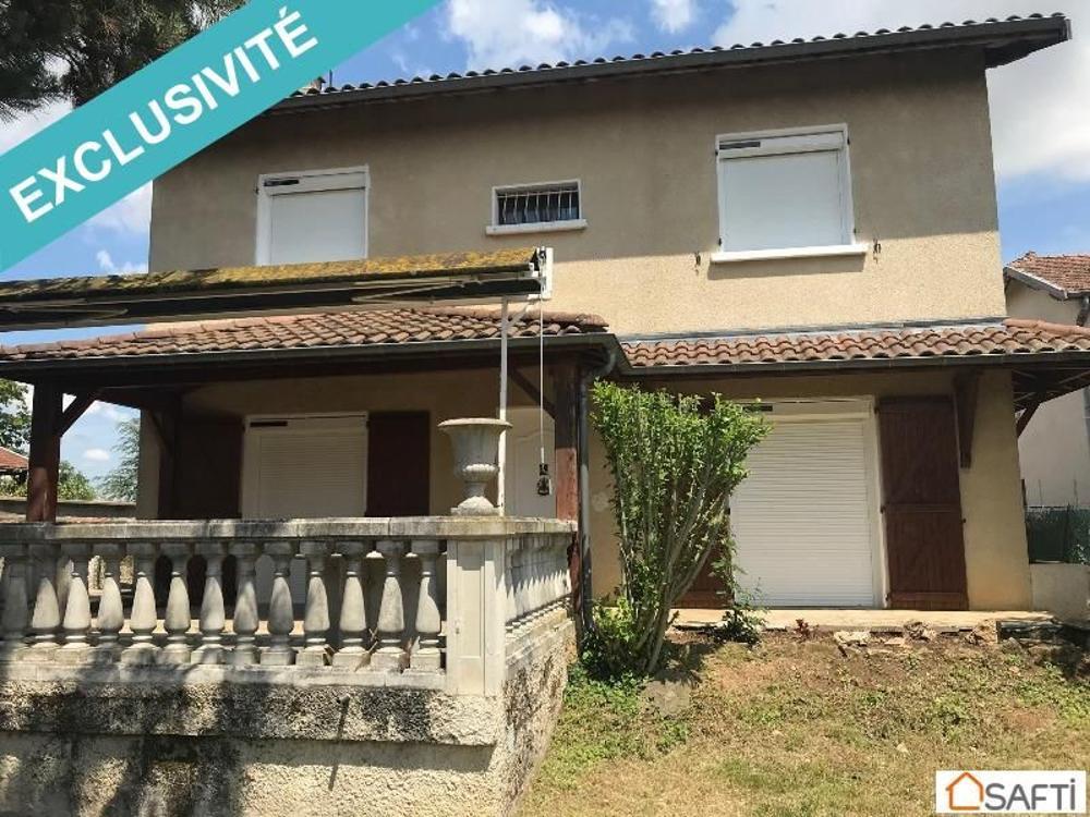 Pusignan Rhône maison photo 3330098