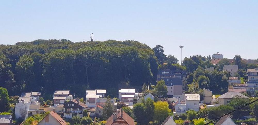 Sainte-Adresse Seine-Maritime appartement foto 3381592