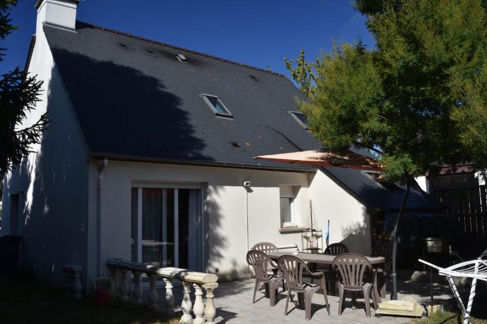 La Richardais Ille-et-Vilaine Haus Bild 3314849