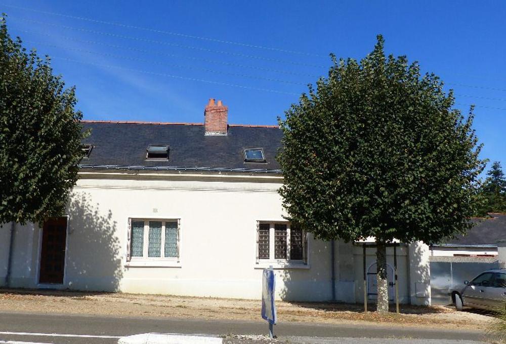 Bauné Maine-et-Loire Haus Bild 3337944