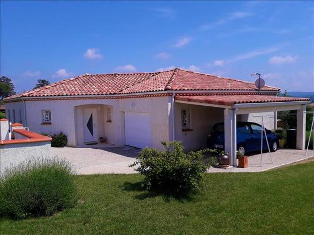 Busque Tarn Haus Bild 3327841