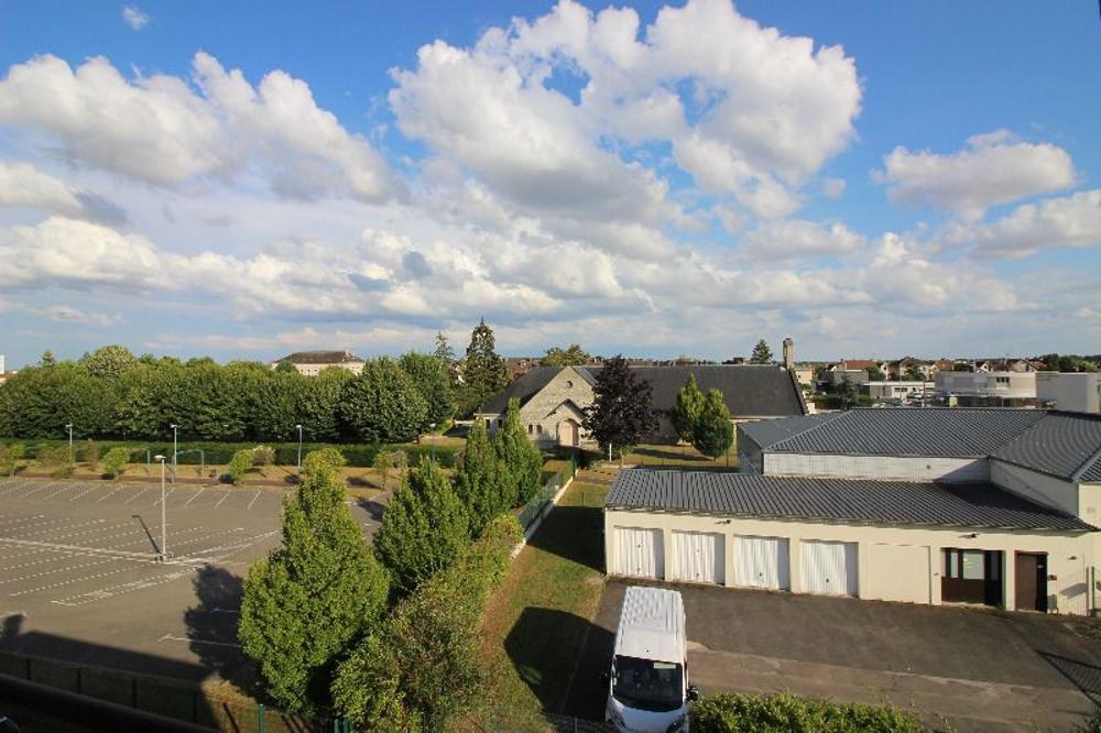 La Chapelle-Saint-Luc Aube Apartment Bild 3342987