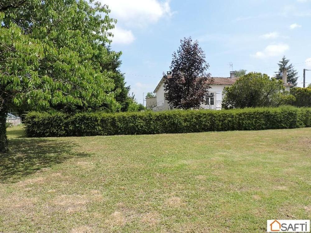 Chaniers Charente-Maritime Haus Bild 3329480