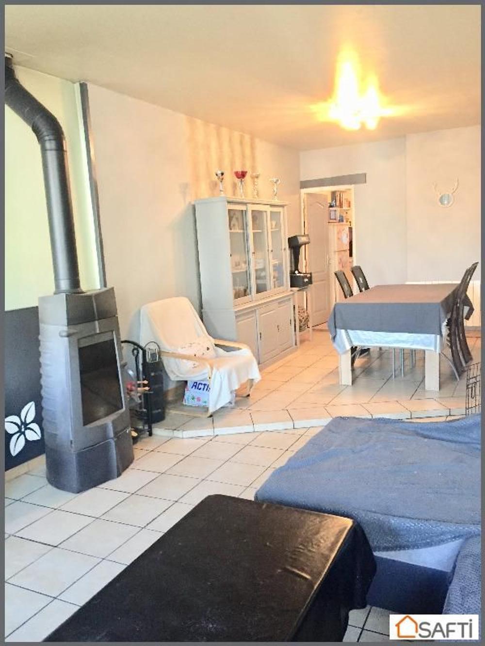 Auberchicourt Nord Haus Bild 3340691