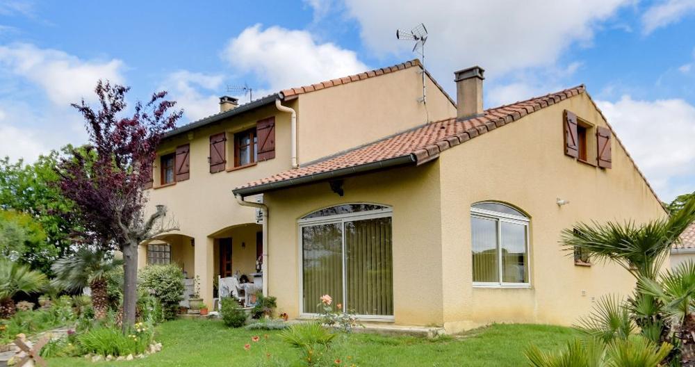 Seysses Haute-Garonne Haus Bild 3306481