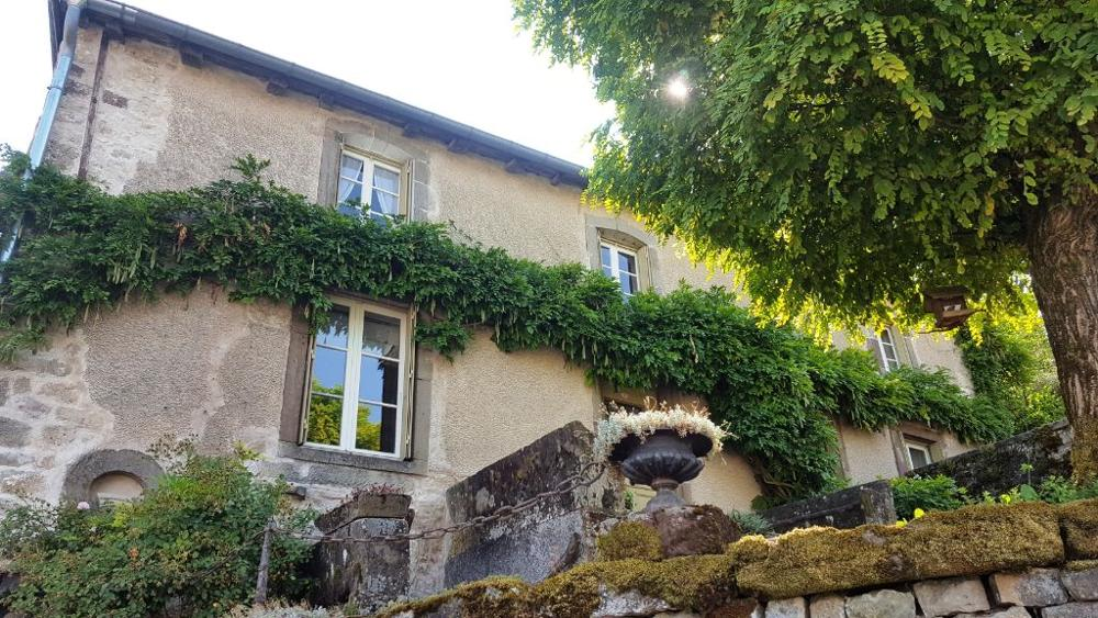 Monthureux-sur-Saône Vosges Haus Bild 3313292