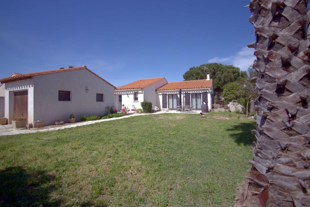 Alénya Pyrénées-Orientales Haus Bild 3306897