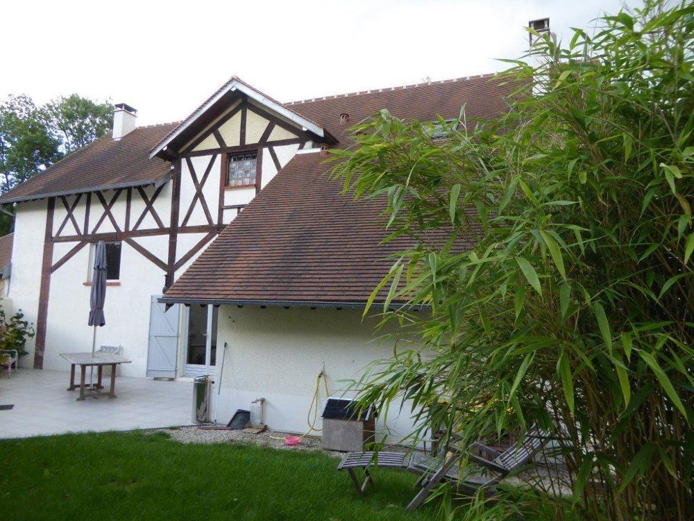 à vendre maison La Haute-Maison Île-de-France 1
