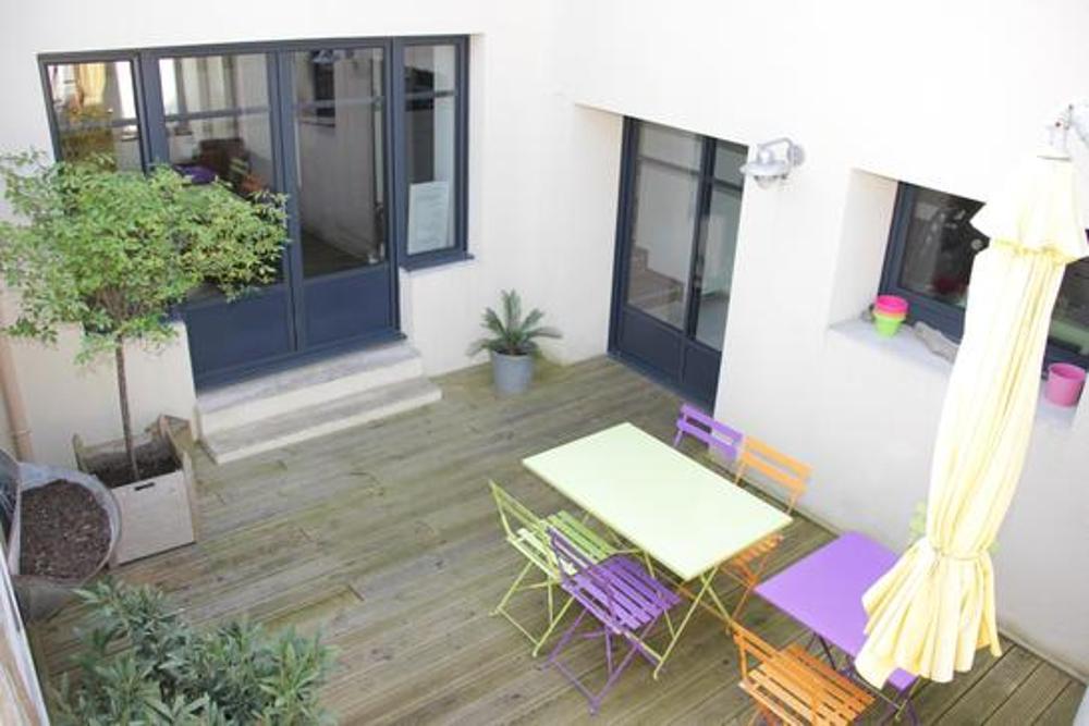 Fouras Charente-Maritime Haus Bild 3349151