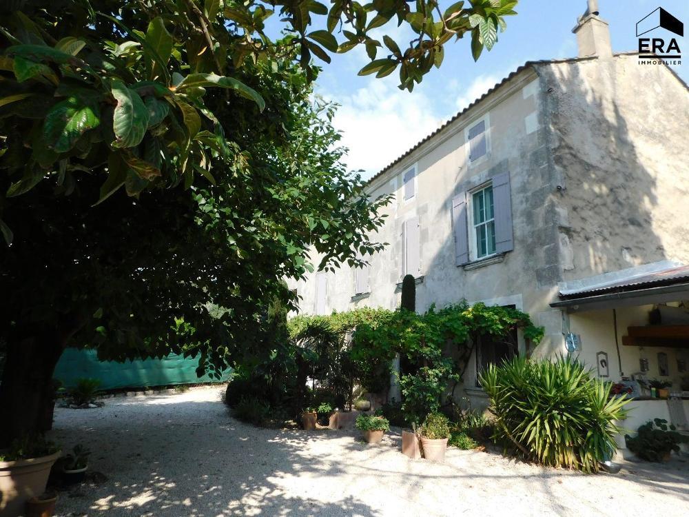 Barbentane Bouches-du-Rhône Haus Bild 3375055