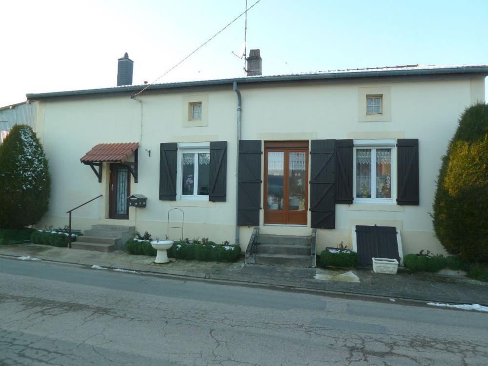 Béthelainville Meuse Haus Bild 3311607