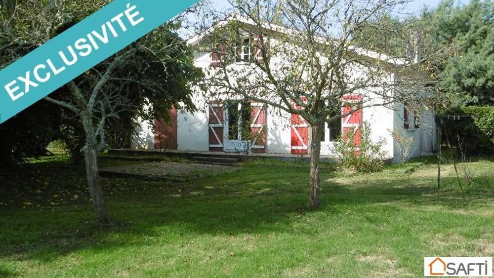 Queyrac Gironde huis foto 3338911