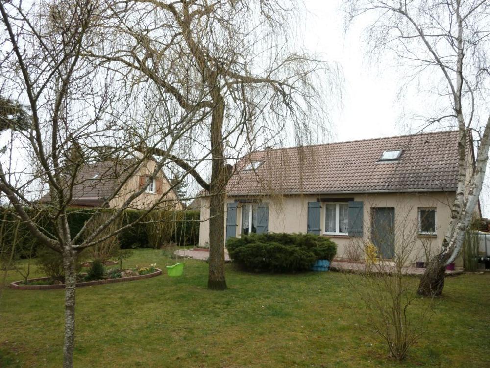 Tréon Eure-et-Loir Haus Bild 3363300