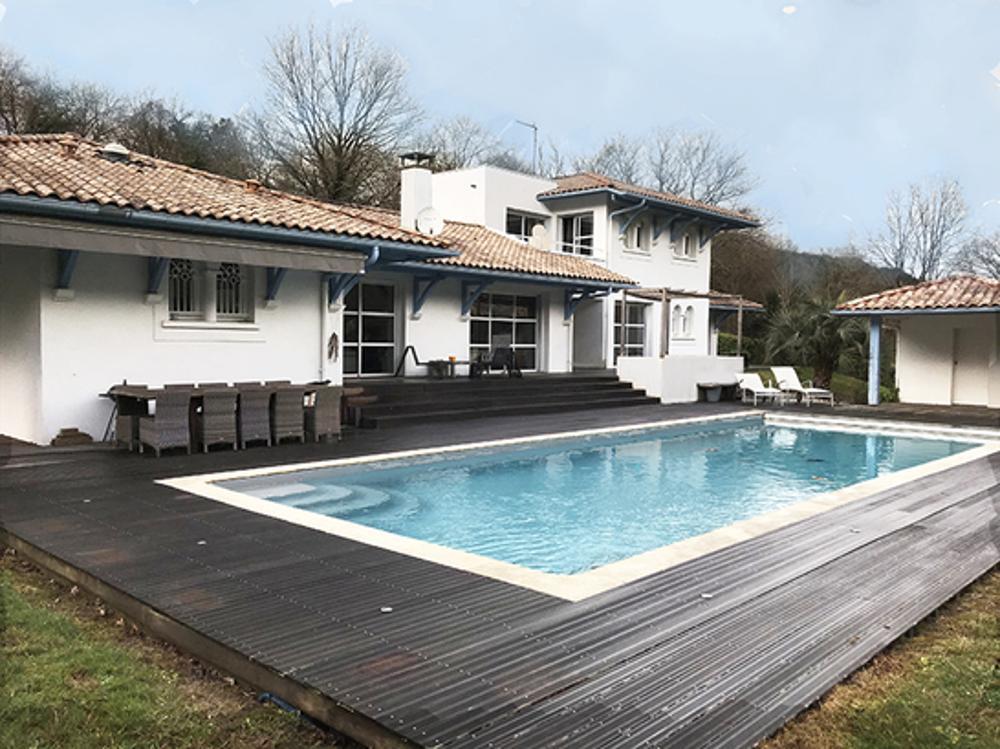 Bidart Pyrénées-Atlantiques Haus Bild 3325443