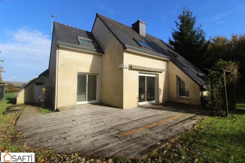 Daoulas Finistère Haus Bild 3346729