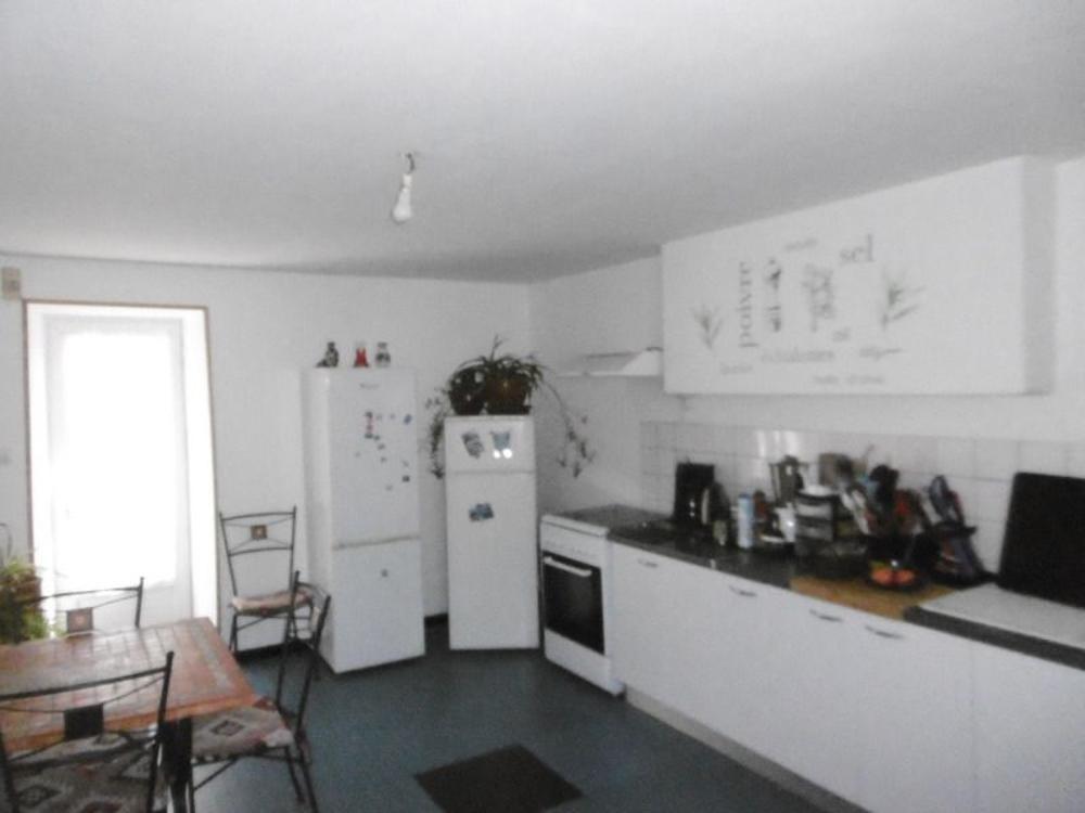Bouère Mayenne Haus Bild 3339462