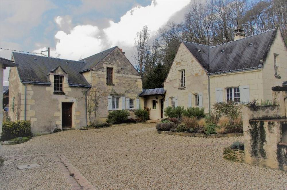 Rigny-Ussé Indre-et-Loire huis foto 3336691