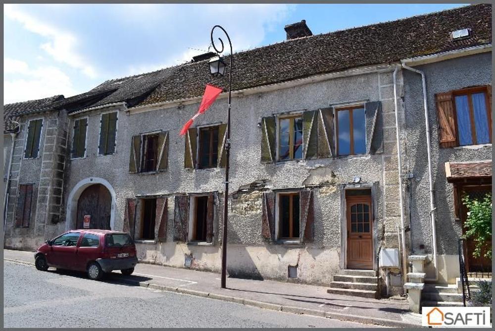 Ervy-le-Châtel Aube Haus Bild 3380364