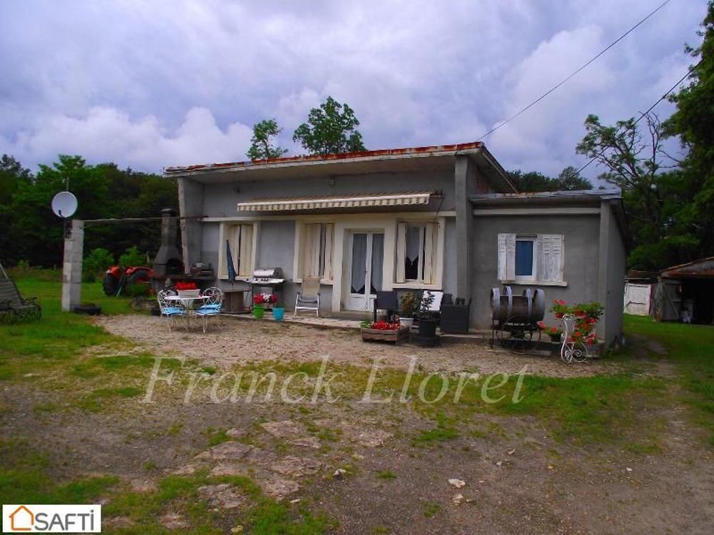 Queyrac Gironde huis foto 3333034
