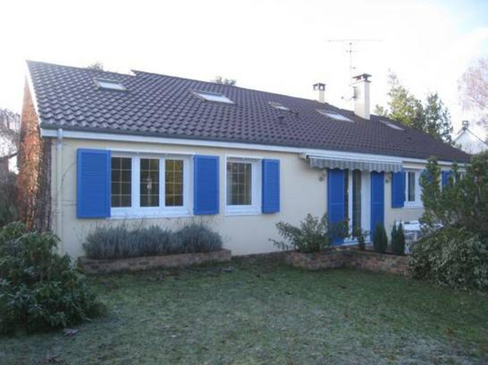 Mennecy Essonne Haus Bild 3300971