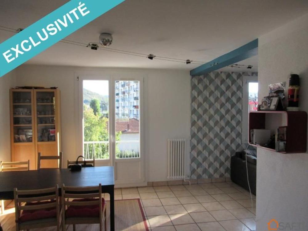 Eybens Isère Apartment Bild 3342031