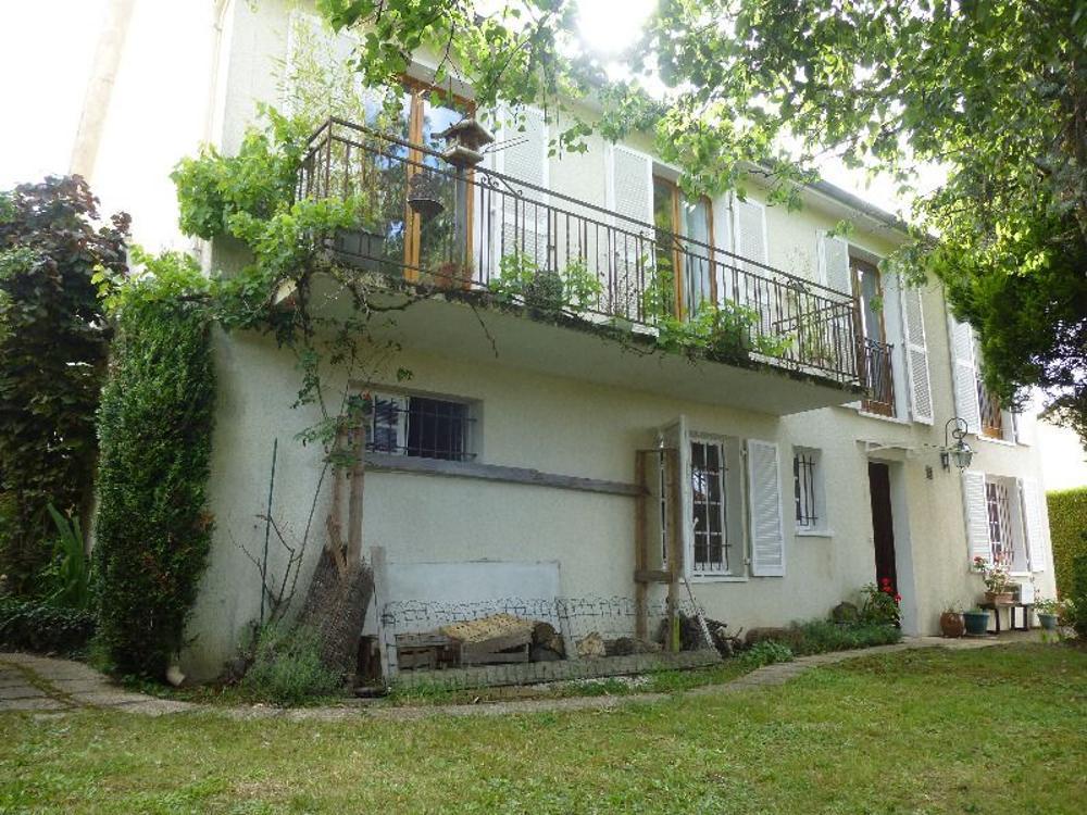 Panazol Haute-Vienne Haus Bild 3335363