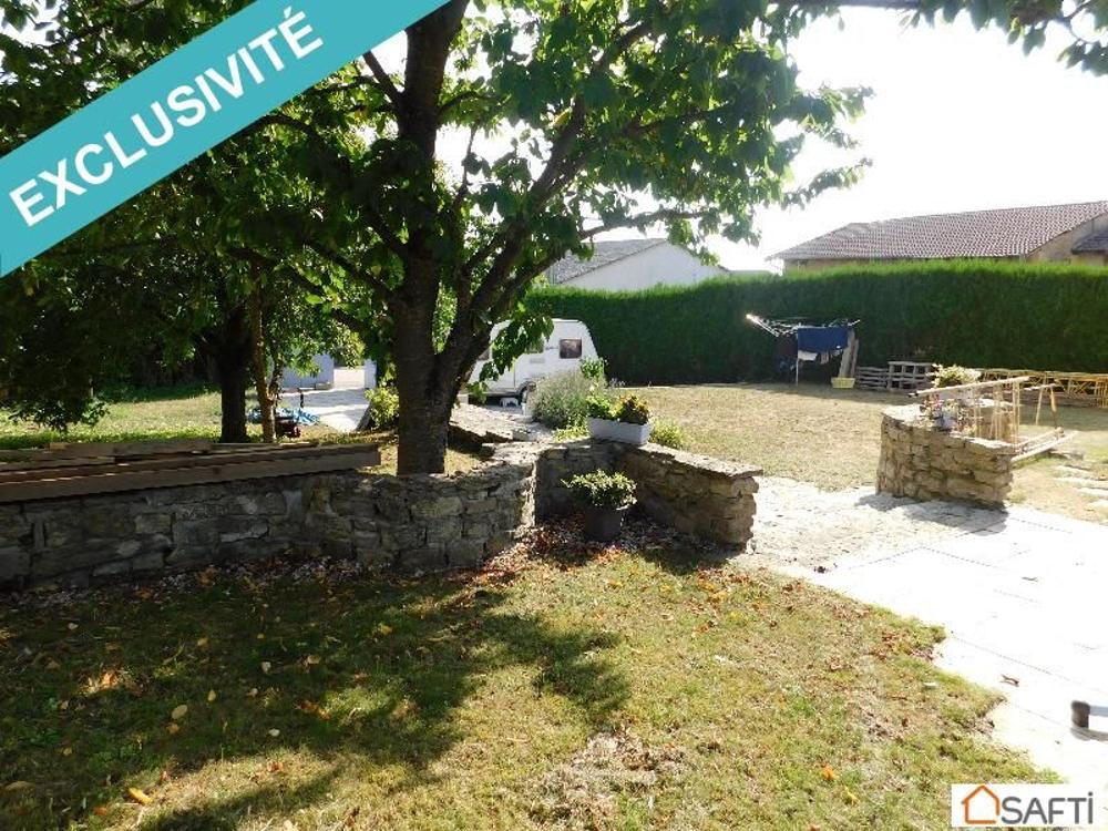 Rambervillers Vosges Haus Bild 3380576
