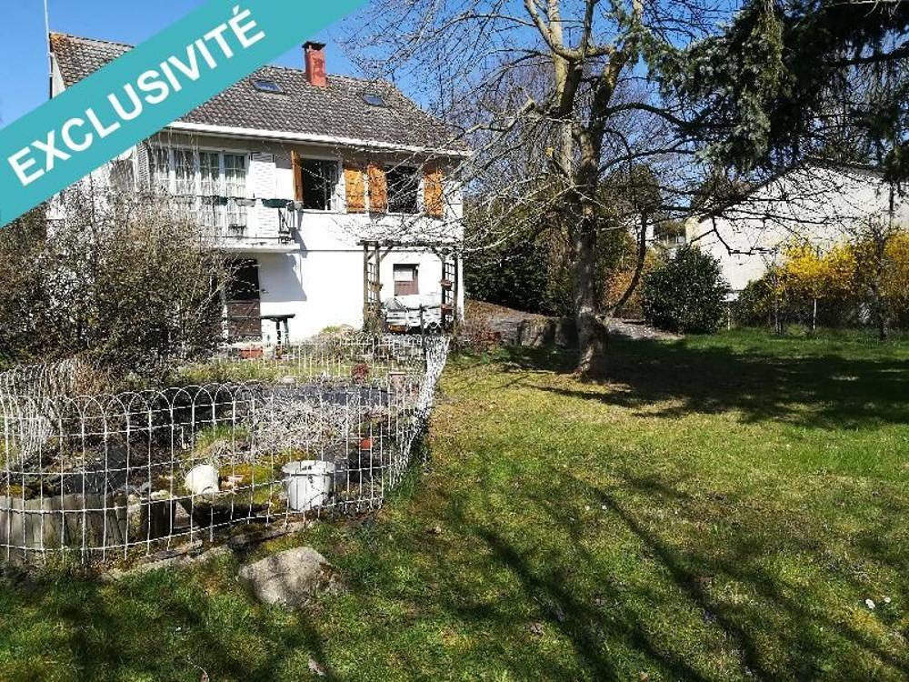 Égriselles-le-Bocage Yonne Haus Bild 3329791