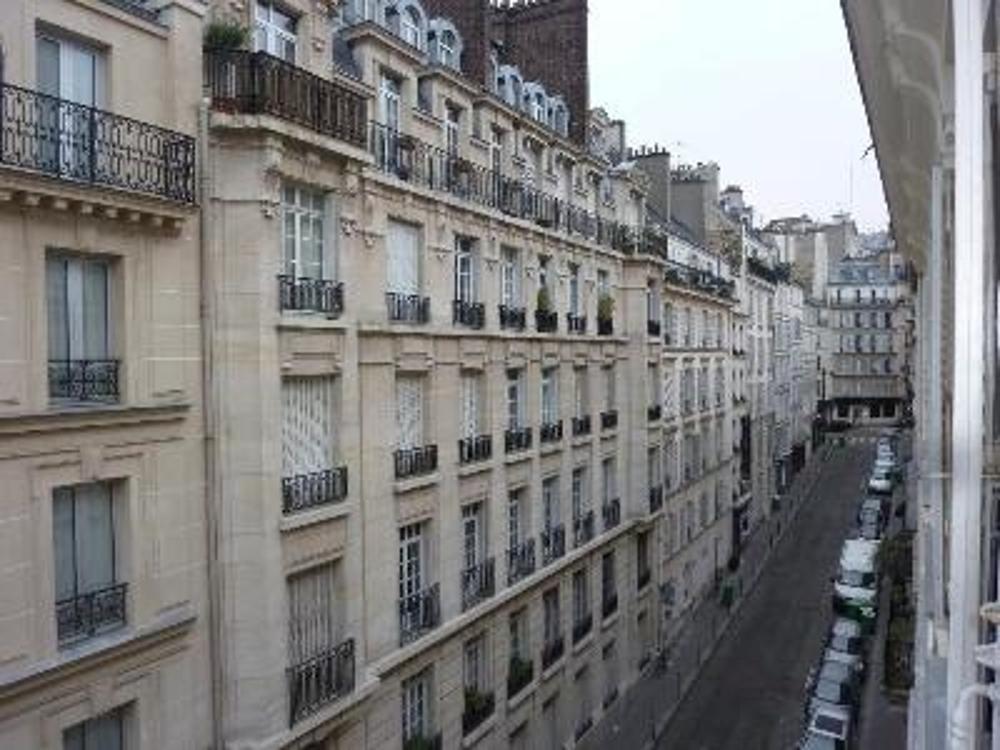 Parijs Parijs Seine terrein foto 3326309