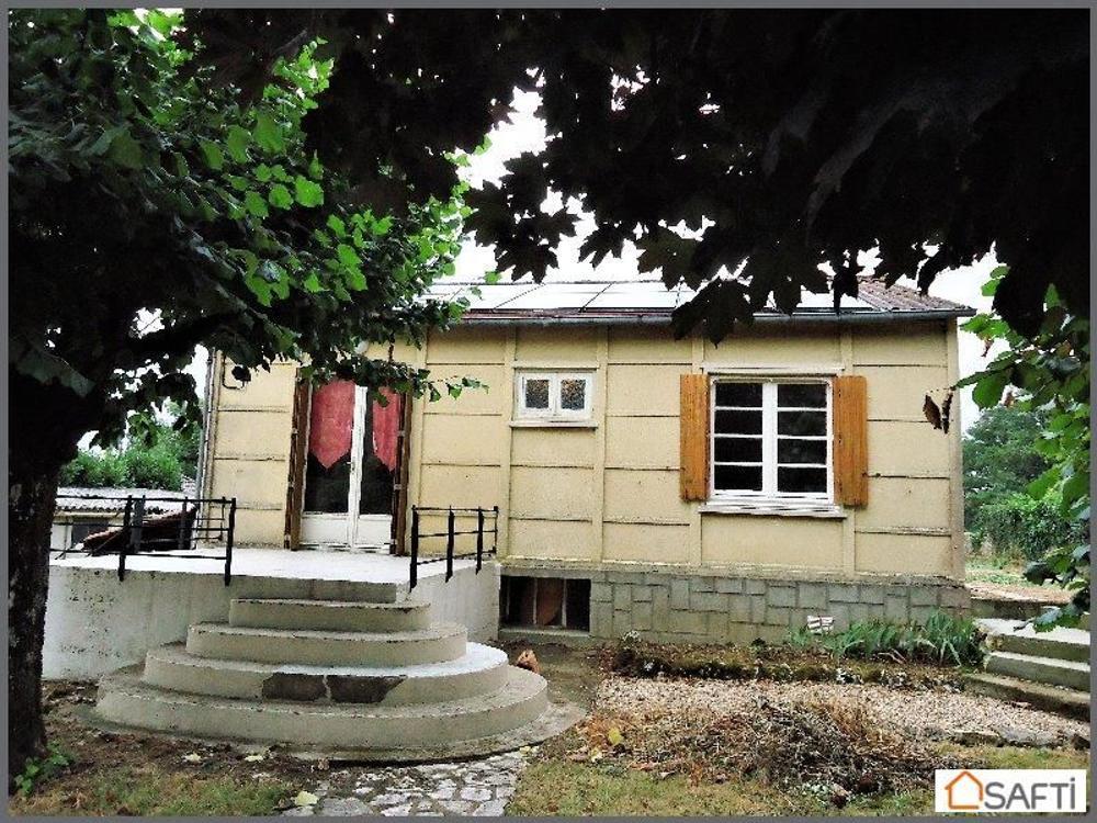 Saint-Savin Vienne Haus Bild 3336919