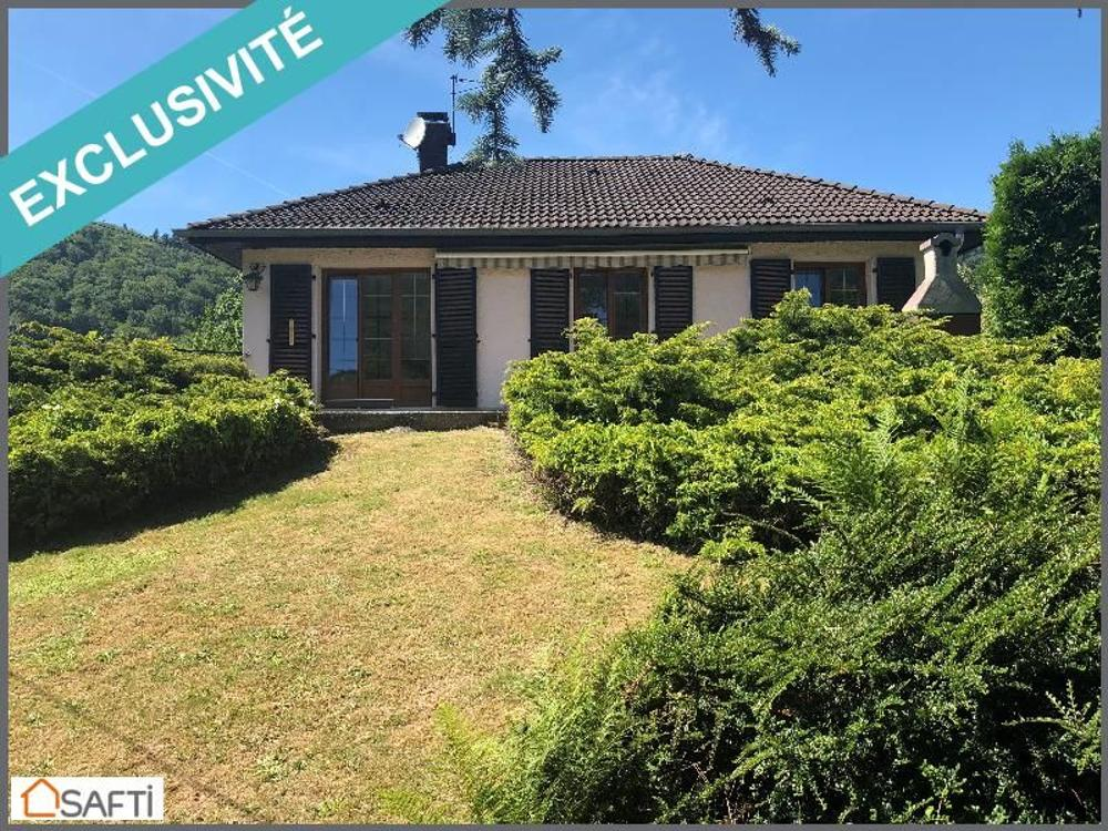 Le Val-d'Ajol Vosges Haus Bild 3379970
