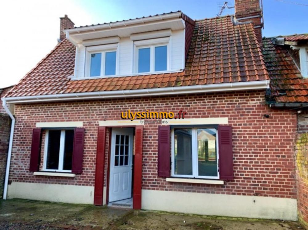 Vrély Somme huis foto 3383403