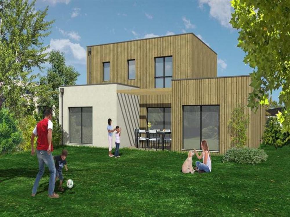 Luzarches Val-d'Oise Haus Bild 3319984