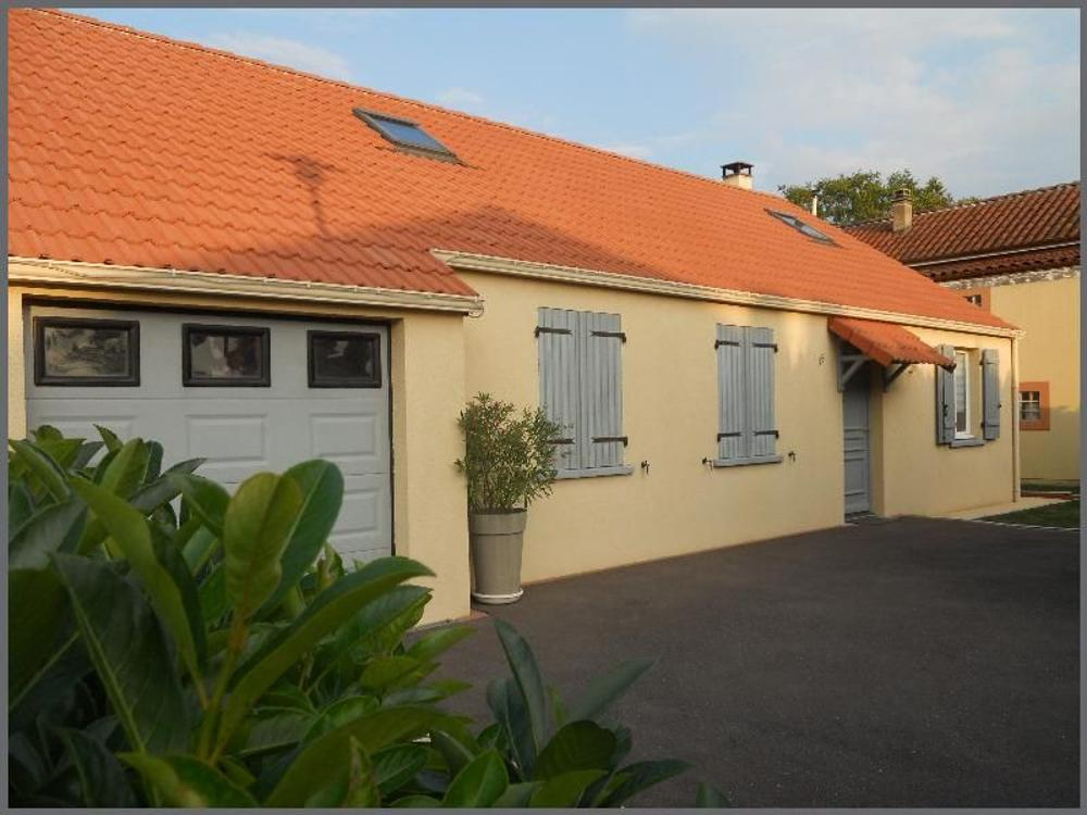 Jarny Meurthe-et-Moselle Haus Bild 3337530