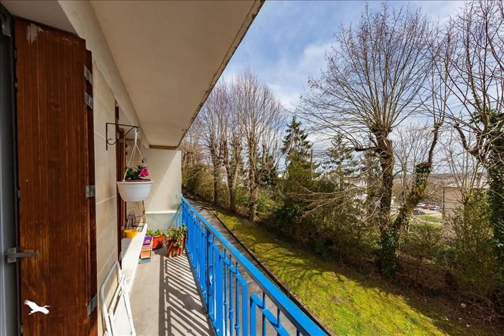 Richebourg Yvelines Apartment Bild 3305859
