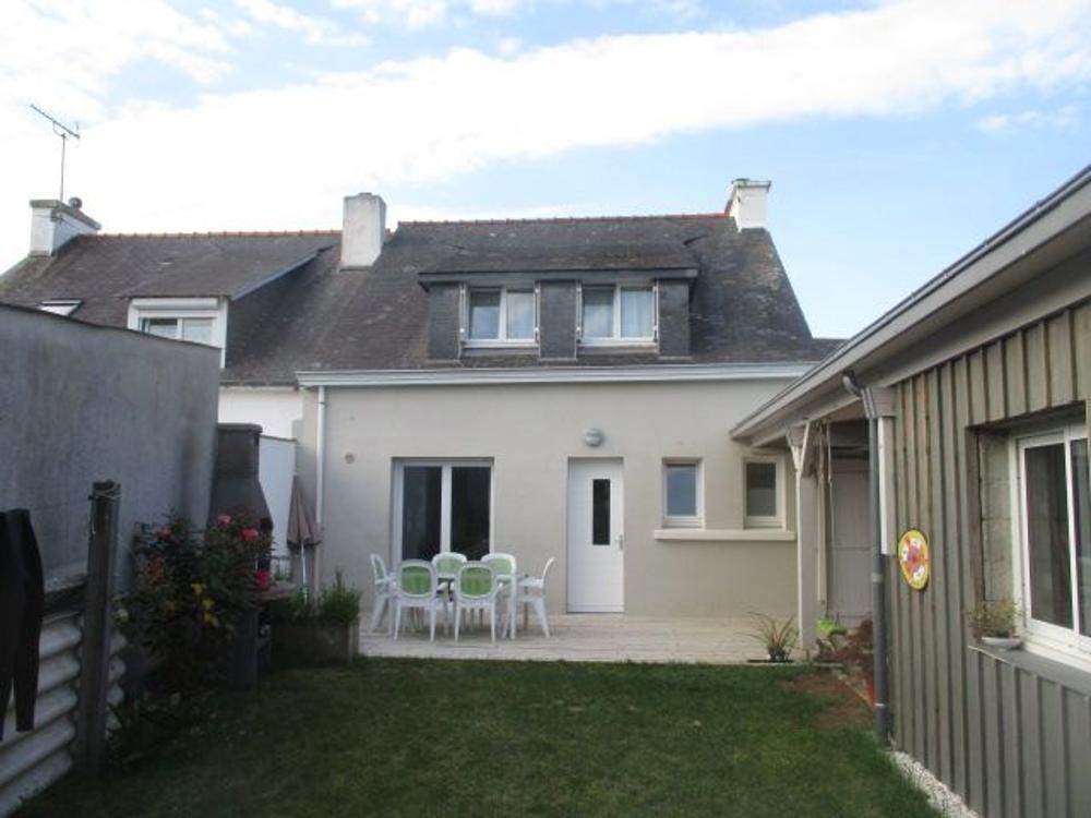 Trégunc Finistère Haus Bild 3313614